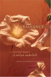 Cover of: Radiance