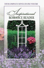 Cover of: Inspirational romance reader: Contemporary Collection No.2.: Design for Love; Fields of Sweet Content; From the Heart; Llama Lady