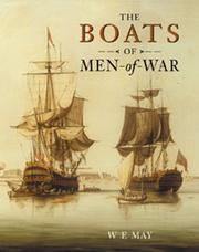 Cover of: The Boats of Men-of-War