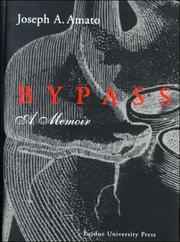 Cover of: Bypass