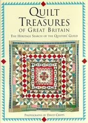 Cover of: Quilt Treasures of Great Britain