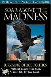 Cover of: Soar above the madness