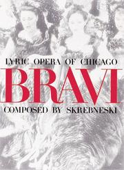 Cover of: Bravi
