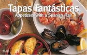 Cover of: Tapas Fantasticas