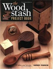 Cover of: Wood Stash Project Book