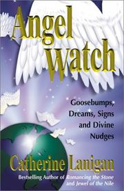 Cover of: Angel watch