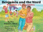 Cover of: Benjamin And The Word/ Benjamin Y La Palabra