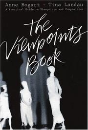 Cover of: The Viewpoints Book