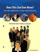 Cover of: Does This Line Ever Move?