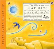Cover of: The Ultimate Nap Kit