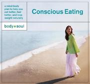 Cover of: Conscious Eating