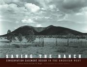 Cover of: Saving the Ranch