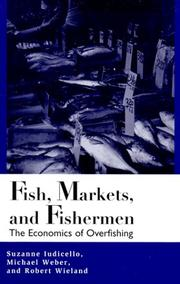 Cover of: Fish, Markets, and Fishermen