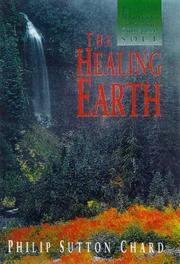 Cover of: The Healing Earth