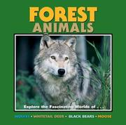 Cover of: Forest Animals (Nature for Kids)