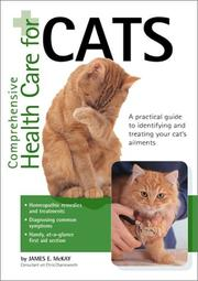 Cover of: Comprehensive Health Care for Cats