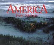 Cover of: America From 500 Feet!