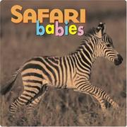 Cover of: Safari Babies (Animal Babies (Chanhassen, Minn.).)