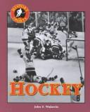 Cover of: History of Sports - Hockey (History of Sports)