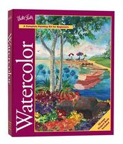 Cover of: Watercolor  Kit (Walter Foster Painting Kits)