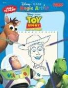 Cover of: How to Draw Disney/Pixar's Toy Story
