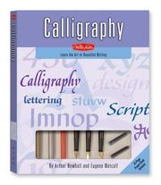 Cover of: Calligraphy Kit