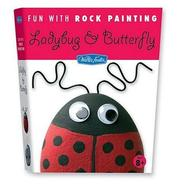 Cover of: Ladybug & Butterfly Kit (Walter Foster Painting Kits)