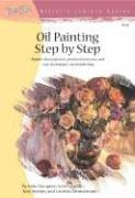 Cover of: Oil Painting StepbyStep (Artist's Library Series)