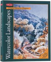 Cover of: Watercolor Landscapes Kit (Walter Foster Painting Kits)