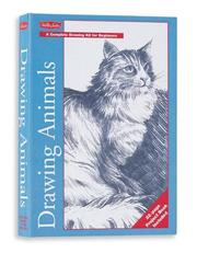 Cover of: Drawing Animals  Kit (Walter Foster Drawing Kits)