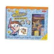 Cover of: Fairly Oddparents Drawing Book & Kit (Fairly OddParents)