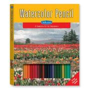 Cover of: Watercolor Pencil  Kit (Walter Foster Drawing Kits)