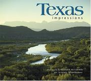 Cover of: Texas Impressions