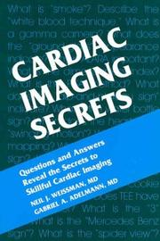 Cover of: Cardiac Imaging Secrets