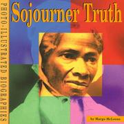 Cover of: Sojourner Truth (Photo Illustrated Biographies)