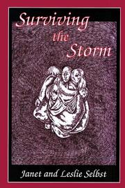 Cover of: Surviving the Storm