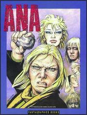 Cover of: Ana