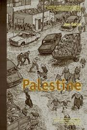 Cover of: Palestine