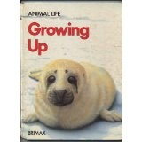 Cover of: Growing Up (The Fight for Survival)