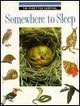 Cover of: Somewhere to Sleep (The Fight for Survival)