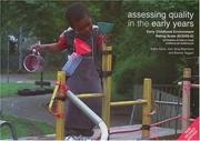 Cover of: Assessing Quality In The Early Years