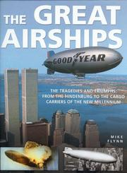 Cover of: Great Airships The Tragedy