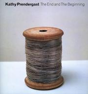 Cover of: Kathy Prendergast