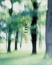 Cover of: Onetree