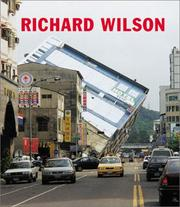 Cover of: Richard Wilson