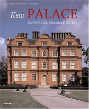Cover of: Kew Palace