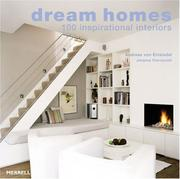 Cover of: Dream Homes