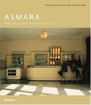 Cover of: Asmara