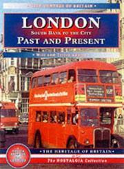 Cover of: Central London (Counties, Cities & Towns Past & Present)