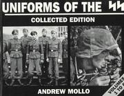 Cover of: Uniforms of the Ss